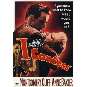 I Confess (1953) (2004)