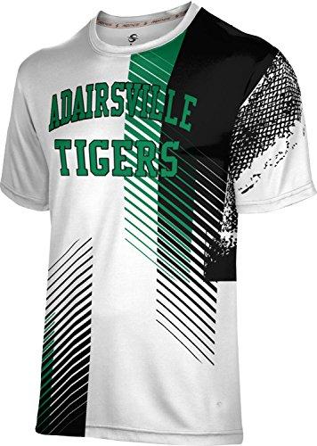 ProSphere Men's Adairsville High School Hustle Shirt (Apparel) EEEE1 (X-Large)