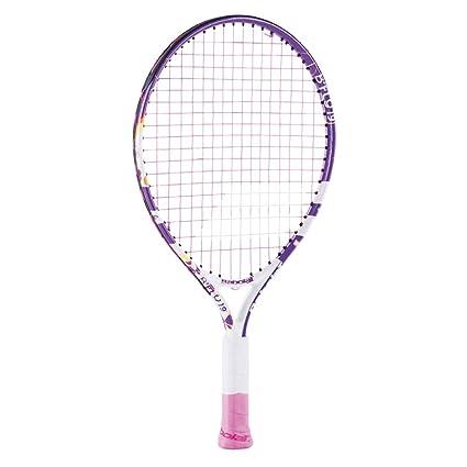 Amazon Com Babolat B Fly 19 Junior Tennis Racquet Sports Outdoors