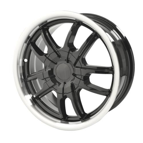 ProLine 183B Black 15x6.5 Wheel (18356082J)