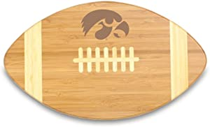 NCAA Touchdown Cutting Board, 16-Inch