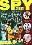 Spy Science: 40