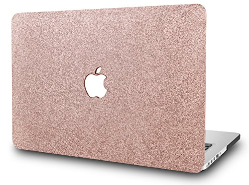 KEC MacBook Plastic Compatible Sparkling product image