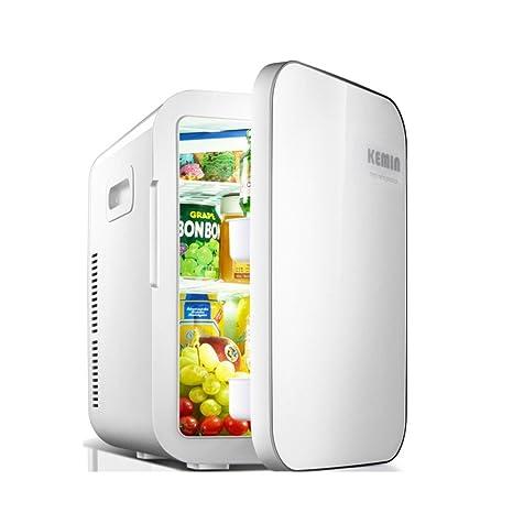 Nevera De Coche 20L Mini Refrigeración De Doble Núcleo ...