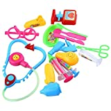 Doctor Medical Play Set Role Toys Gift Let's Doctors Very Helpful For Kids, When You Are Little, Want To Have One.