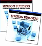 Session Builders Series 100