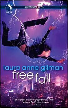 Book Free Fall (Retrievers)