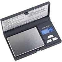 Ohaus YA Gold Hand-Held Jewelry Scale, 500g Capacity and 0.1g Readability