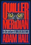 Quiller Meridian, Adam Hall, 068811797X