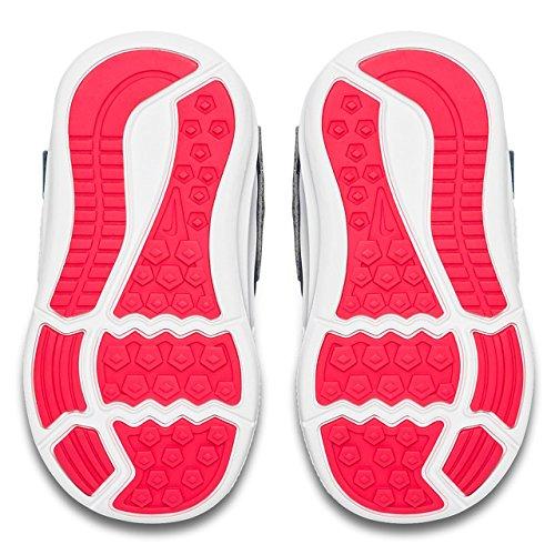 Nike Downshifter, Zapatillas de Deporte Unisex Niños Azul
