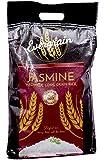Evergrain Jasmine Aromatic Long Grain Rice (5kg)