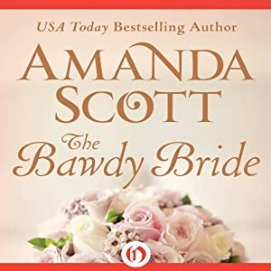The Bawdy Bride Audiobook