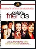 Peter's Friends poster thumbnail