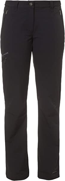 VAUDE Women's Strathcona Pants Pantalones, Mujer