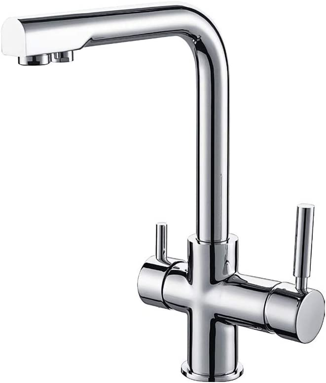 WaterLux WL 301CR Chrome Deluxe 3 Way
