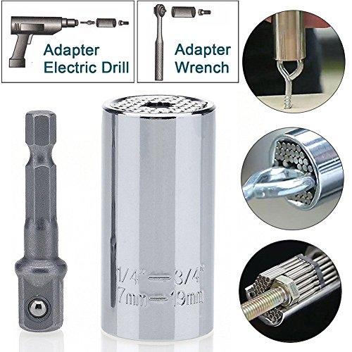 Universal-Socket-HTOMT-Multi-function-Ratchet-Gator-Socket-Adapter-Set-Adapter-14-inch-to-34-inch-Professional-Repair-Tools