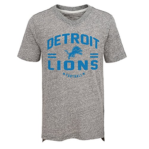 NFL Detroit Lions Youth Boys