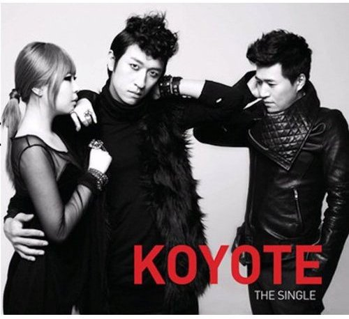 CD : Koyote - Trundle Something Out (Asia - Import)