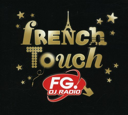 French Touch Fg DJ Radio