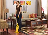 Eureka Lightweight Easy Clean Upright Vacuum Cleaner, 166DX