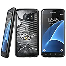 Samsung Galaxy S6 TPU Case, Pittsburgh Penguins Samsung Galaxy S6 Rubber Tough Backplate Cover