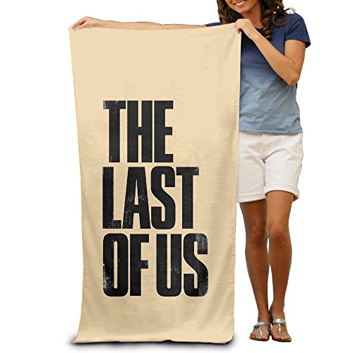 Wall-e Costumes For Adults (LCYC The Last Of Us Adult Cartoon Beach Or Pool Bath Towel 80cm*130cm)