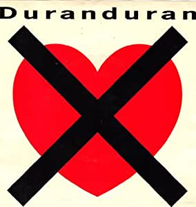 DURAN DURAN/I Don't Want Your Love/45rpm record + picture sleeve