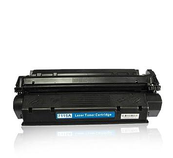 Compatible con el Cartucho de tóner HP Laserjet 1000 HP ...