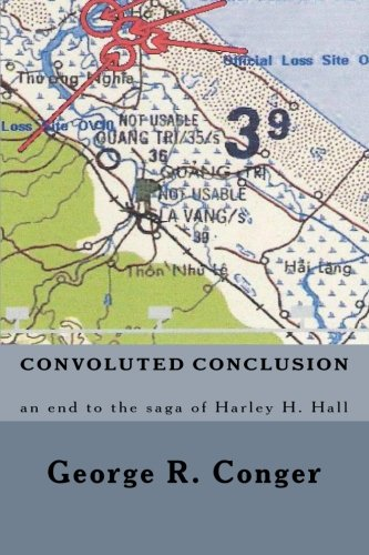 Convoluted Conclusion: an end to the saga of Harley H. Hall