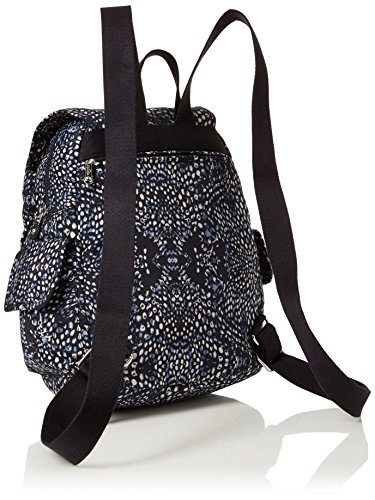 Multicolour soft Backpack Feather Kipling Women K15641 CwtPUq