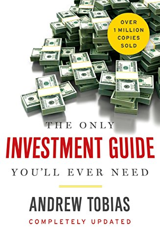 The Only Investment Guide You'll Ever Need (Best Lies To Tell Parents For Money)