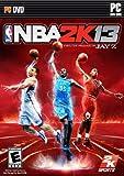 NBA 2K13 (PC) - Standard Edition