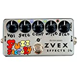 ZVex Effects Vexter Fuzz Factory Guitar Effect Pedal