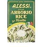 Alessi Rice Arborio, 26.4 oz