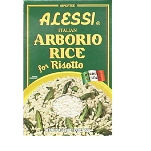 Alessi Rice Arborio, 26.4 oz by Alessi