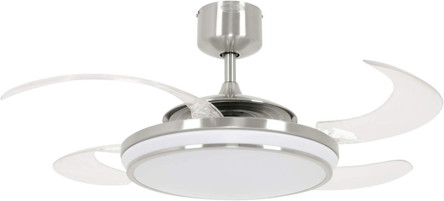 Beacon Fanaway LED EVO1 211036 ventilador de techo y luz