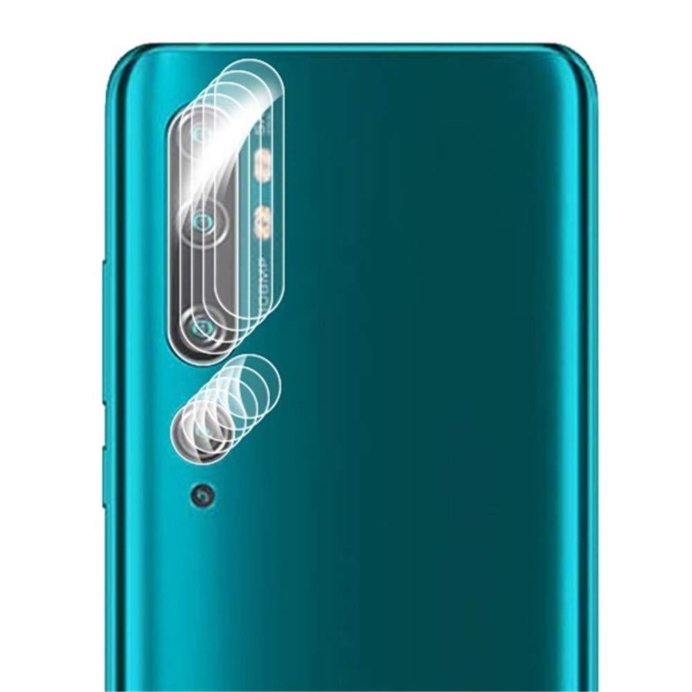 5 Protectores De Camara Para Xiaomi Mi Note 10/10 Pro