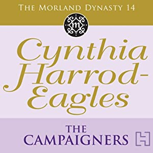 Dynasty 14: The Campaigners Hörbuch