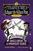 Once Upon a Midnight Eerie: Book #2