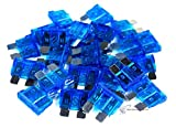 Tools & Hardware : 25 pack 15 Amp ATC Fuse Blade Style Scosche 15A Automotive Car Truck