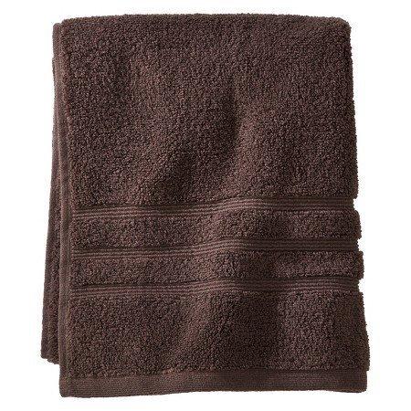 New Luxury Solid Towels morel brown bath towel