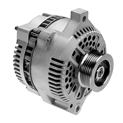 Ford Mustang Bosch Alternator (Parts Player New Alternator For Ford 3.8 V6 Mustang 1994-2000 & Thunderbird & Cougar 94-97)