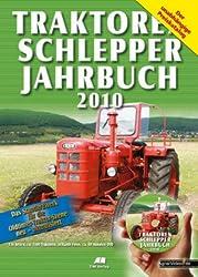Traktoren Schlepper / Jahrbuch 2010