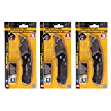 Best Olympia Tools Utility Knives - Olympia Tools 88-627-220 3-Piece Turbofold utility Knife Bundle Review
