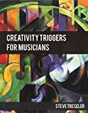 """Creativity Triggers for Musicians presents an effective and engaging introduction to musical improvisation. The non-idiomatic prompts, """"menus,"""" exercises, and experiments help musicians express unused creativity, break through barriers, and create an..."""