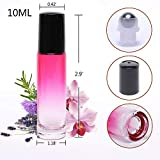 Essential Oil Case Travel include 6 pcs 10ml Roller