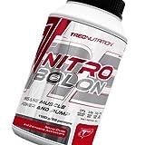 Unleash Your Power - Nitrobolon 550g Orange - Volcano Energy by MagicSupplements