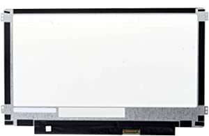 New for Dell CHROMEBOOK 11 3180 New Replacement LCD Screen for Laptop LED HD Matte