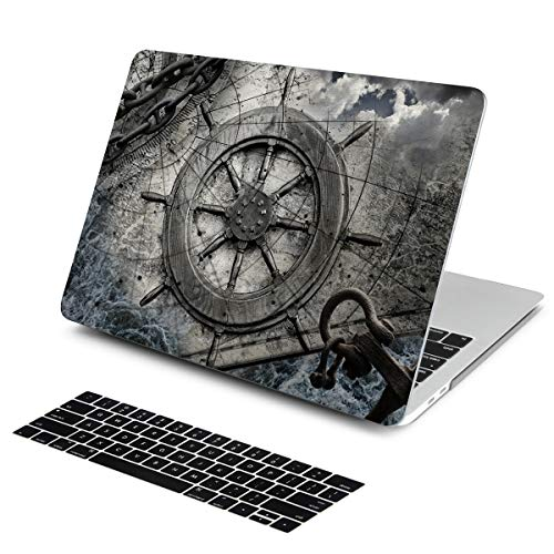 Batianda Keyboard Cover MacBook Version
