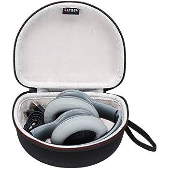 001e96dfcb0 LTGEM Hard Case for JBL Everest 700/300, E45BT, E55BT Wireless Bluetooth  Around-Ear Headphones